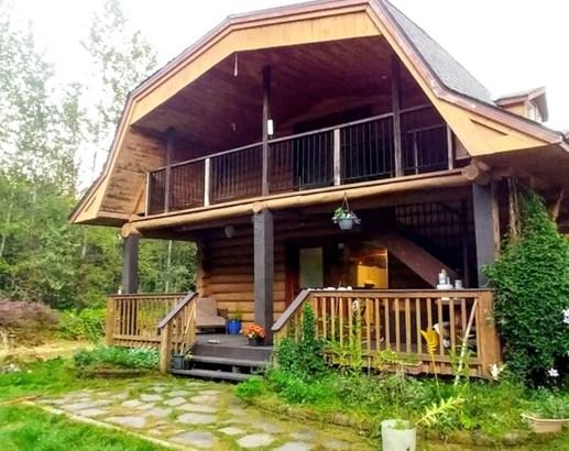 1750 Olsen Road, Squamish, BC - CAN (photo 1)