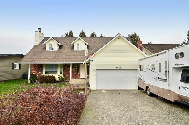 19817 48a Avenue, Langley, BC - CAN (photo 1)