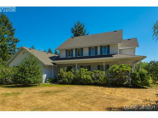 817 Downey Rd, North Saanich, BC - CAN (photo 2)