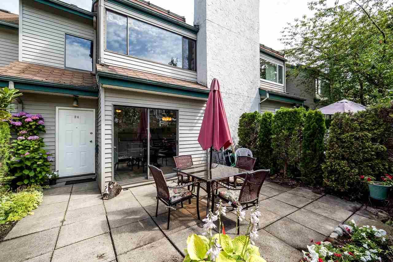 24 230 W 13 Street, North Vancouver, BC - CAN (photo 1)