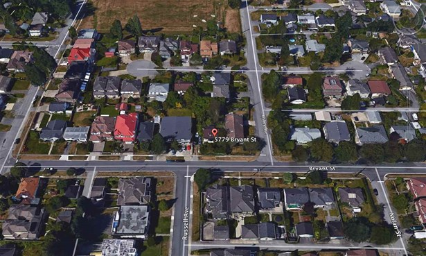 5779 Bryant Street, Burnaby, BC - CAN (photo 1)
