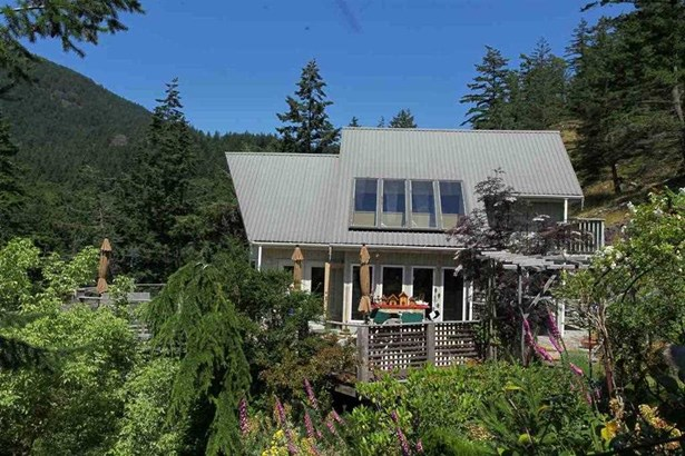 Lt 2 Dl 2259 Gambier Island, Gambier Island, BC - CAN (photo 1)