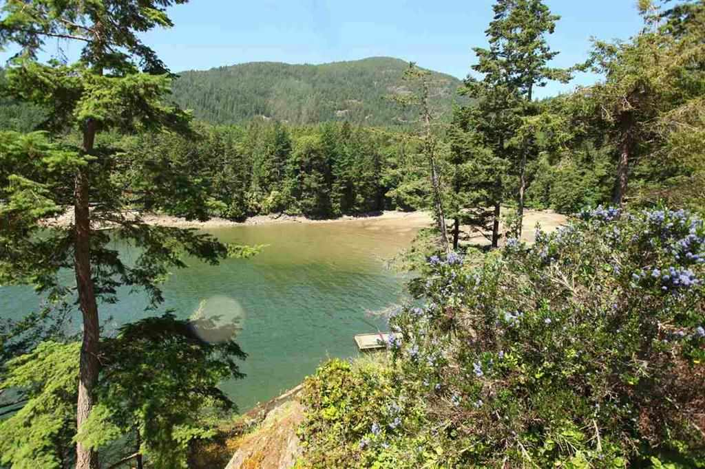 Lt 2 Dl 2259 Gambier Island, Gambier Island, BC - CAN (photo 2)