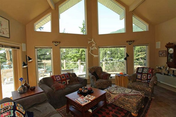 Lt 2 Dl 2259 Gambier Island, Gambier Island, BC - CAN (photo 5)
