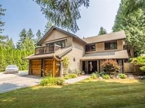 40452 Skyline Drive, Squamish, BC - CAN (photo 1)