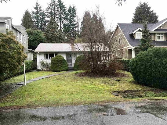 1047 Lawson Avenue, West Vancouver, BC - CAN (photo 1)