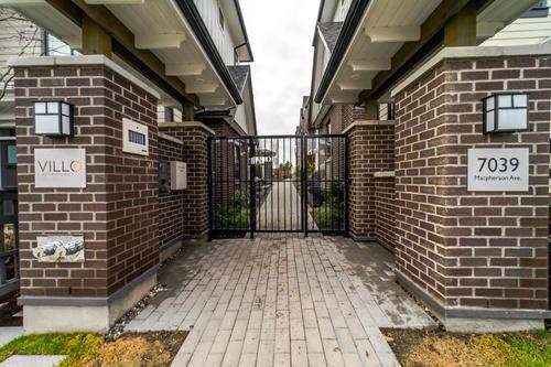 34 7039 Macpherson Avenue, Burnaby, BC - CAN (photo 1)