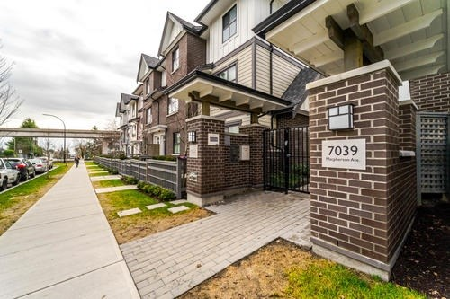 34 7039 Macpherson Avenue, Burnaby, BC - CAN (photo 2)