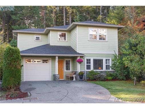 3613 Pondside Terr, Colwood, BC - CAN (photo 1)