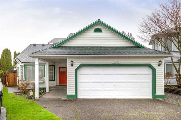 20725 115 Avenue, Maple Ridge, BC - CAN (photo 1)