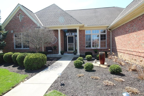 Single Family Residence, Ranch,Transitional - Miami Twp, OH (photo 2)