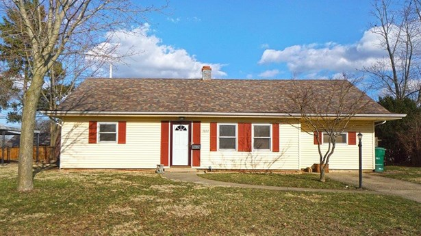 Single Family Residence, Traditional - Kettering, OH