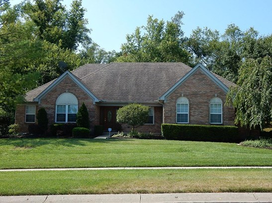 Single Family Residence, Ranch - Union Twp, OH