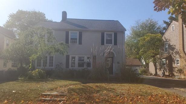 Single Family Residence, Traditional - Hamilton, OH