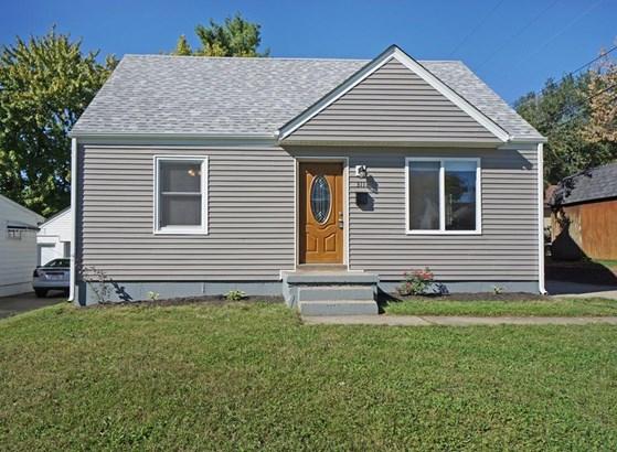Cape Cod, Single Family Residence - Hamilton, OH