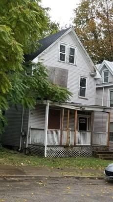 Single Family Residence, Traditional - Cincinnati, OH