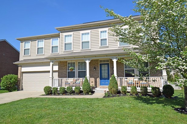 Single Family Residence, Traditional - Miami Twp, OH