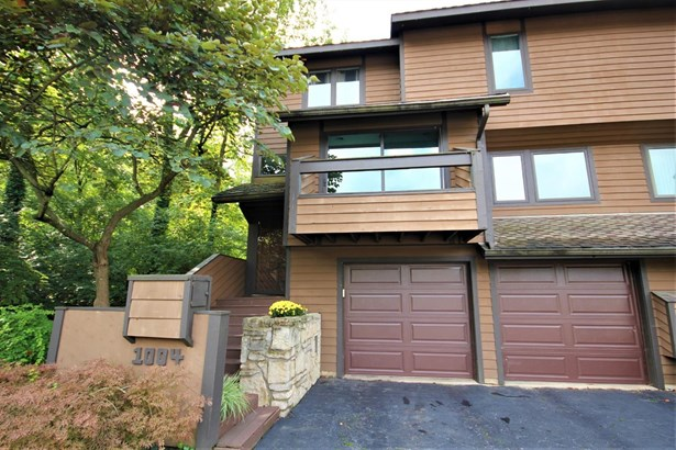 Single Family Residence, Contemporary/Modern - Middletown, OH