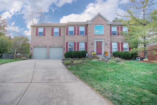 Single Family Residence, Traditional - Deerfield Twp., OH