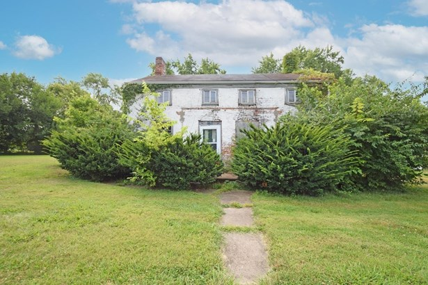 Single Family Residence, Colonial - Liberty Twp, OH
