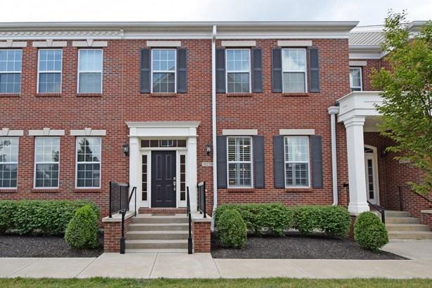 Condominium, Traditional - Deerfield Twp., OH