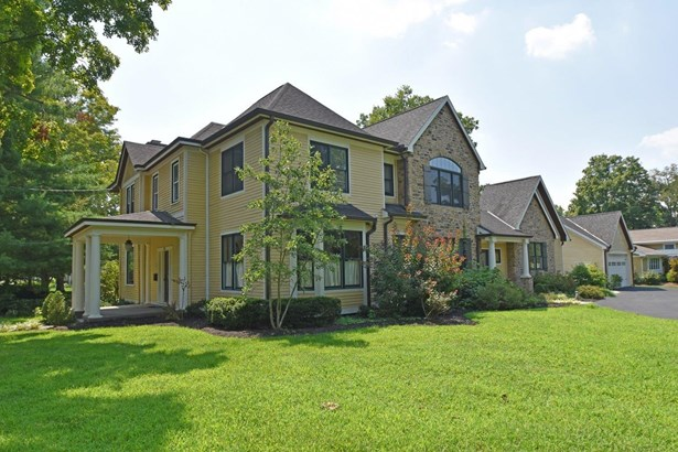 Single Family Residence, Traditional - Terrace Park, OH