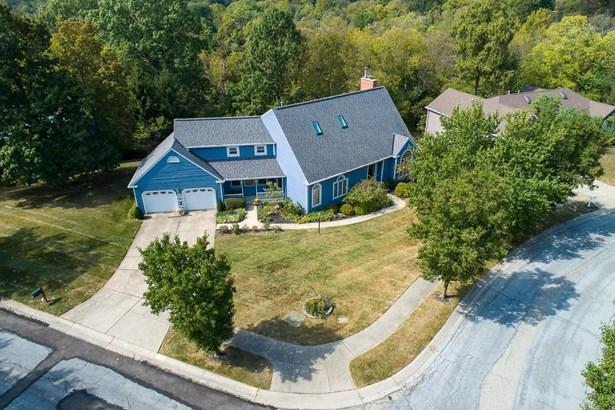 Transitional, Single Family Residence - Cincinnati, OH