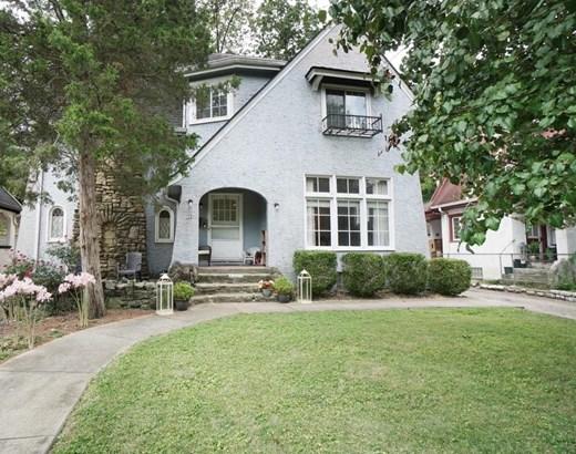 Tudor, Single Family Residence - Cincinnati, OH