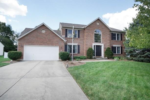 Single Family Residence, Traditional - Mason, OH