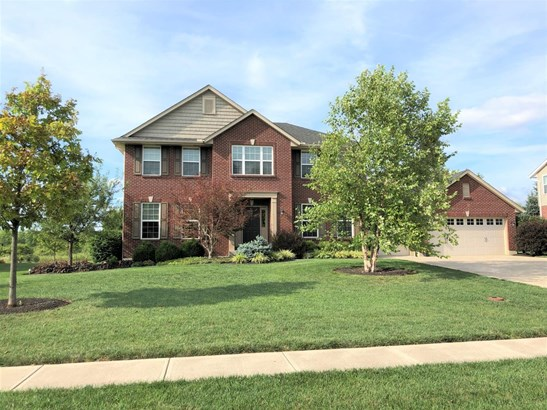 Single Family Residence, Traditional - Liberty Twp, OH