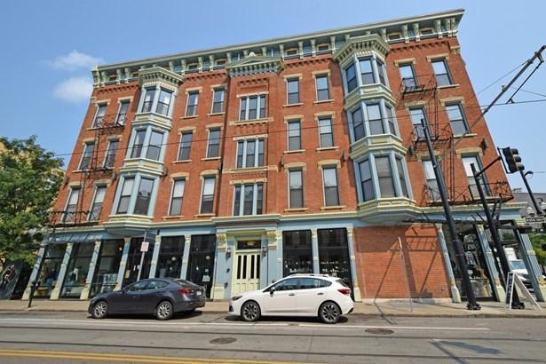 Eclectic, Condominium - Cincinnati, OH
