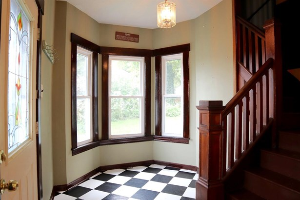 Single Family Residence, Historic - Loveland, OH (photo 4)