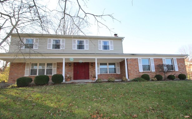 Single Family Residence, Traditional - Evendale, OH (photo 1)