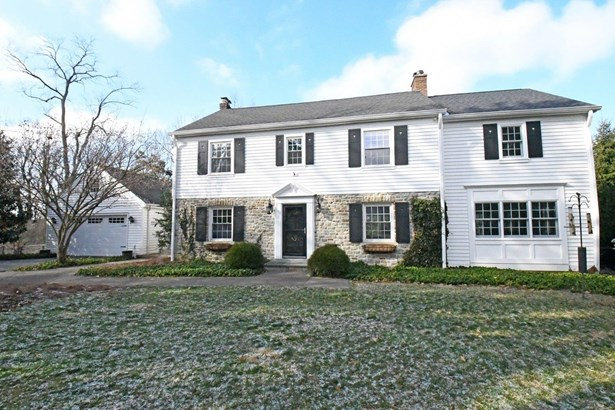 Single Family Residence, Traditional - Sycamore Twp, OH