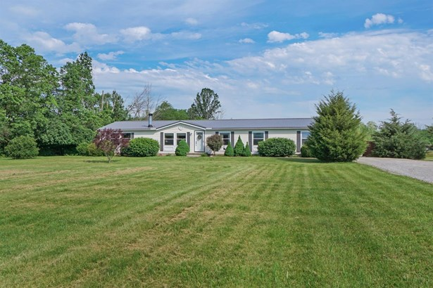 Single Family Residence, Ranch - Marion Twp, OH