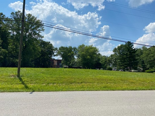 Single Family Lot - Perry Twp, OH