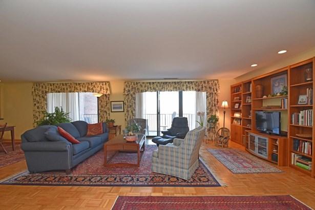 Contemporary/Modern,Traditional, Condominium - Cincinnati, OH (photo 4)