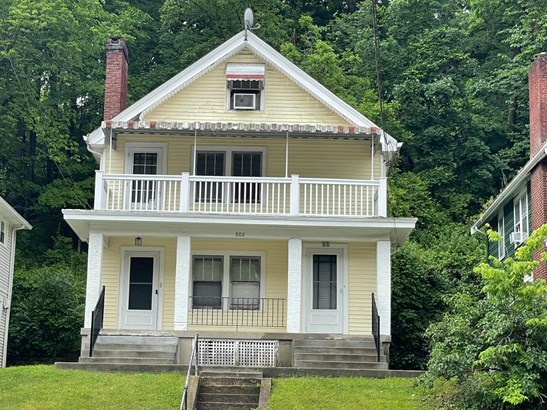 Traditional, Apartment - Cincinnati, OH