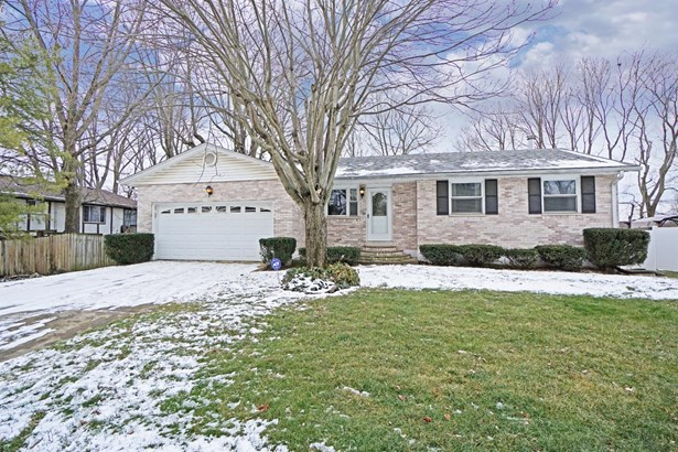 Single Family Residence, Ranch - Monroe, OH