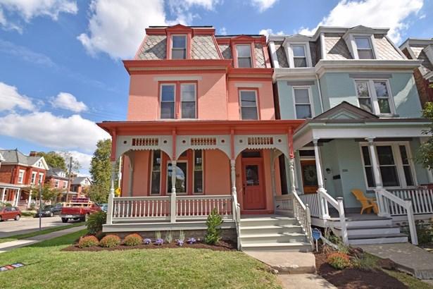 Historical,Victorian, Single Family Residence - Cincinnati, OH (photo 1)