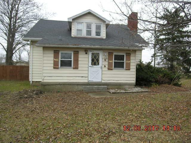 Cape Cod, Single Family Residence - Madison Twp, OH (photo 1)
