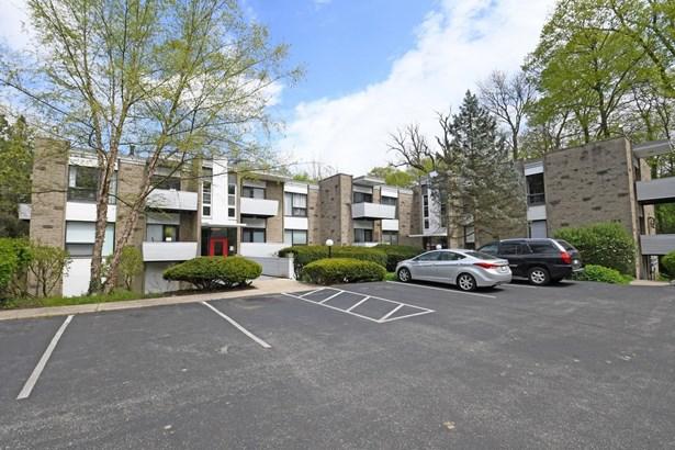 Condominium, Contemporary/Modern - Cincinnati, OH