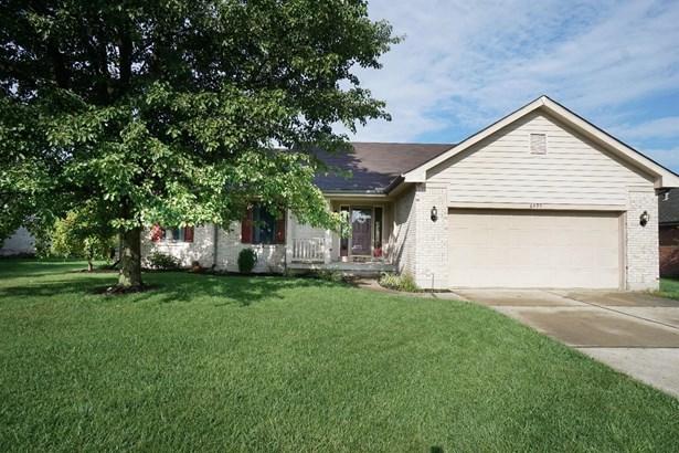 Single Family Residence, Ranch - Corwin, OH (photo 1)