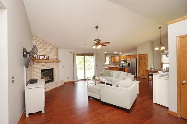 Single Family Residence, Ranch - Corwin, OH (photo 5)