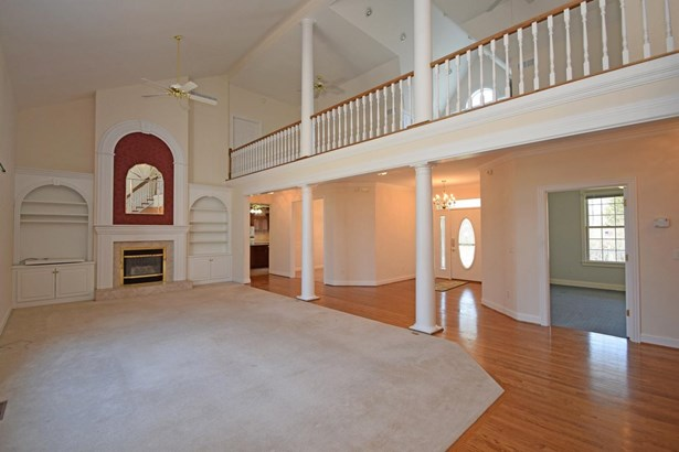 Single Family Residence, Cape Cod,Traditional - Monroe Twp, OH (photo 3)