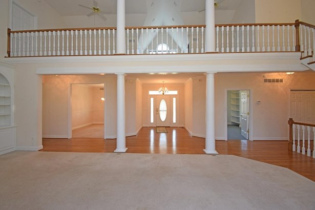 Single Family Residence, Cape Cod,Traditional - Monroe Twp, OH (photo 4)