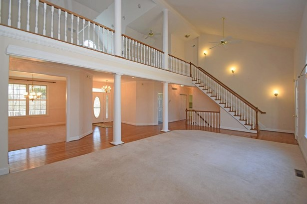 Single Family Residence, Cape Cod,Traditional - Monroe Twp, OH (photo 5)