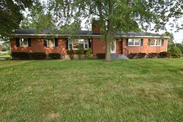 Single Family Residence, Ranch - Middletown, OH