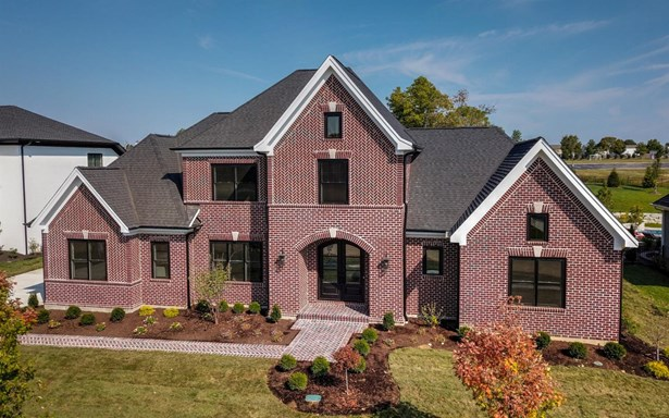 Transitional, Single Family Residence - Deerfield Twp., OH