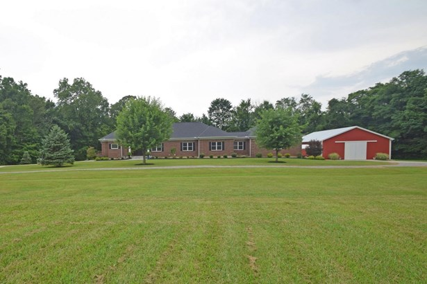 Single Family Residence, Ranch - Batavia Twp, OH (photo 1)